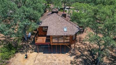20732 Powder Horn Road, Hidden Valley Lake, CA 95467 - MLS#: LC21141561