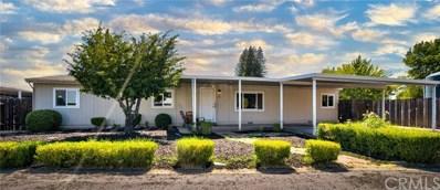 1900 S Main Street UNIT 54, Lakeport, CA 95453 - MLS#: LC21162296
