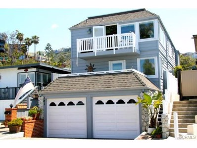 181 Sunset Terrace, Laguna Beach, CA 92651 - MLS#: LG14144035