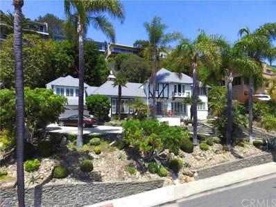 520 High, Laguna Beach, CA 92651 - MLS#: LG16080629