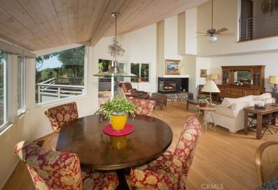 1619 Bluebird Canyon Drive, Laguna Beach, CA 92651 - MLS#: LG16704284