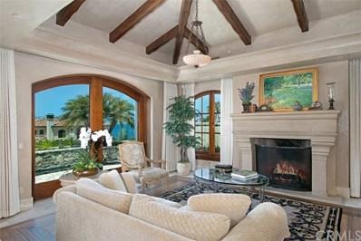 46 Ritz Cove Drive, Dana Point, CA 92629 - MLS#: LG17030594