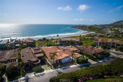 44 Ritz Cove Drive, Dana Point, CA 92629 - MLS#: LG17060471