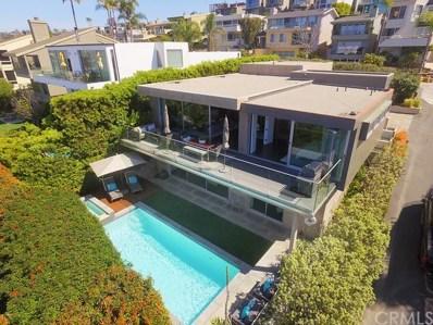1088 Del Mar Avenue, Laguna Beach, CA 92651 - MLS#: LG17068686
