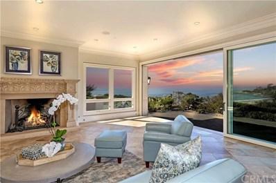 11 Ritz Cove Drive, Dana Point, CA 92629 - MLS#: LG17087453