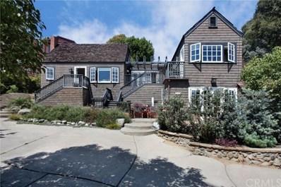 684 Glenneyre Street, Laguna Beach, CA 92651 - MLS#: LG17102085