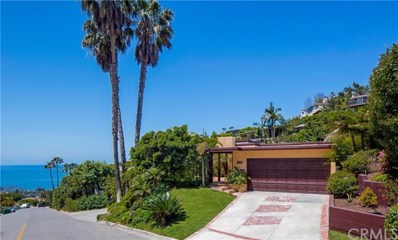 1155 Skyline Drive, Laguna Beach, CA 92651 - MLS#: LG17116935