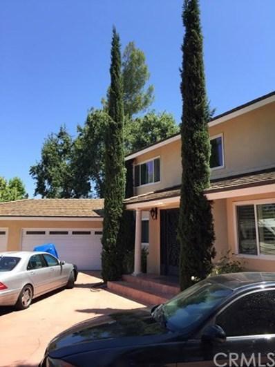 3658 Twin Lake Ridge, Westlake Village, CA 91361 - MLS#: LG17123424