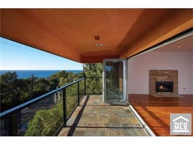 2442 S Coast UNIT 6, Laguna Beach, CA 92651 - MLS#: LG17130186