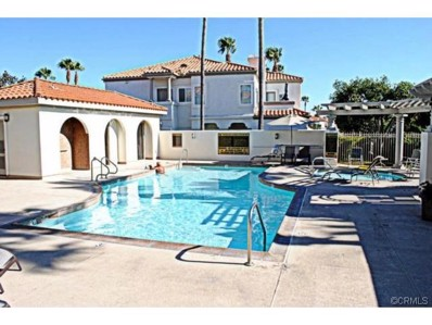 48 Tennis Villas Drive, Dana Point, CA 92629 - MLS#: LG17158375