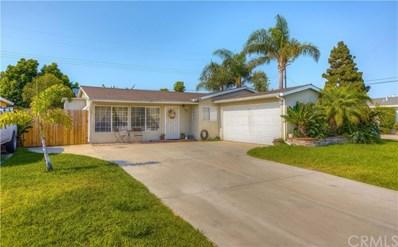 834 Darrell Street, Costa Mesa, CA 92627 - MLS#: LG17164025