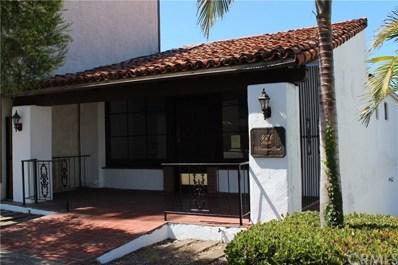 420 N El Camino Real, San Clemente, CA 92672 - MLS#: LG17195260