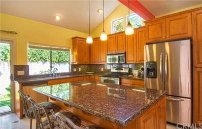 2535 Orange Avenue, Costa Mesa, CA 92627 - MLS#: LG17202051