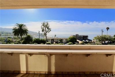 234 Cliff Drive UNIT 10, Laguna Beach, CA 92651 - MLS#: LG17202494