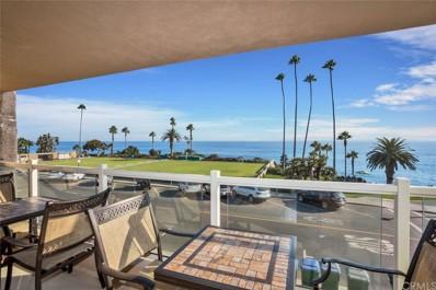 151 Myrtle Street UNIT 5, Laguna Beach, CA 92651 - MLS#: LG17203800