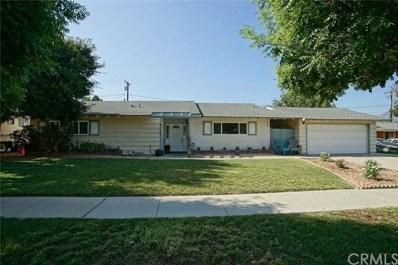 814 W Monterey Road, Corona, CA 92882 - MLS#: LG17205058