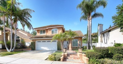 13 San Simon, Rancho Santa Margarita, CA 92688 - MLS#: LG17210447