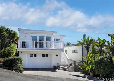 263 Upland Road, Laguna Beach, CA 92651 - MLS#: LG17216277