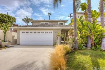 1113 Ridgecrest Circle, Costa Mesa, CA 92627 - MLS#: LG17220723