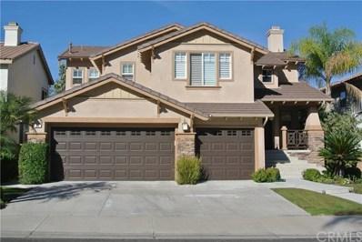 44 Castletree, Rancho Santa Margarita, CA 92688 - MLS#: LG17222710