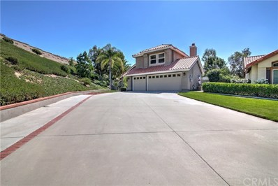 28690 Morning Dew Way, Yorba Linda, CA 92887 - MLS#: LG17224488