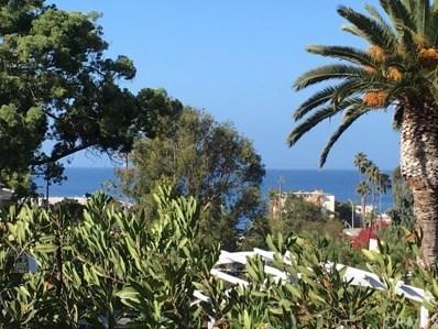 460 Saint Anns Drive, Laguna Beach, CA 92651 - MLS#: LG17225217