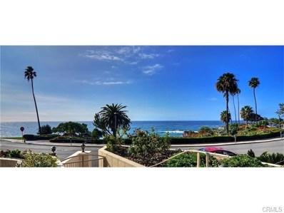 520 Cliff Drive UNIT 202, Laguna Beach, CA 92651 - MLS#: LG17225220