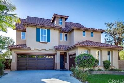86 Circle Court, Mission Viejo, CA 92692 - MLS#: LG17227116
