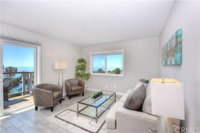 222 Arch Street UNIT 1, Laguna Beach, CA 92651 - MLS#: LG17230582