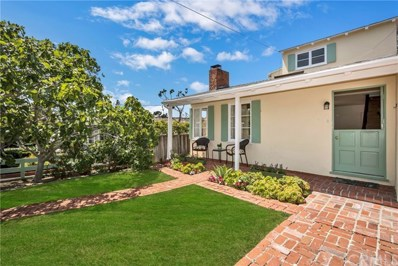450 Shadow Lane, Laguna Beach, CA 92651 - MLS#: LG17231562