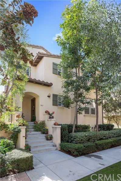303 Tall Oak, Irvine, CA 92603 - MLS#: LG17234453