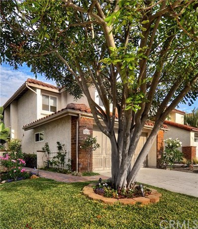 1324 Felipe UNIT 34, San Clemente, CA 92673 - MLS#: LG17234558