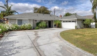 147 N Lohrum Lane, Anaheim Hills, CA 92807 - MLS#: LG17242752