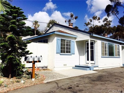 162 High Drive, Laguna Beach, CA 92651 - MLS#: LG17242768