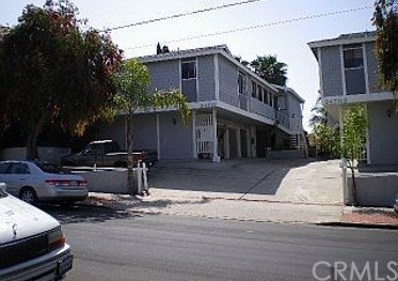 24712 Cordova Drive UNIT A, Dana Point, CA 92629 - MLS#: LG17243818