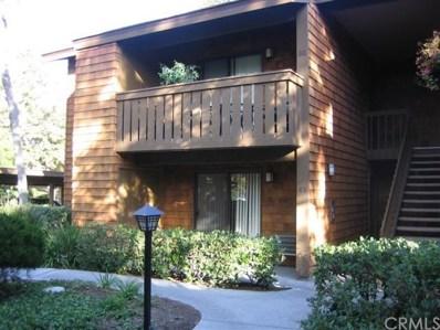 33852 Del Obispo Street UNIT 58, Dana Point, CA 92629 - MLS#: LG17244871