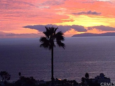 1050 Skyline, Laguna Beach, CA 92651 - MLS#: LG17245222
