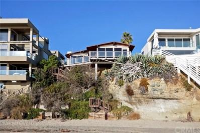 31081 Coast, Laguna Beach, CA 92651 - MLS#: LG17248486