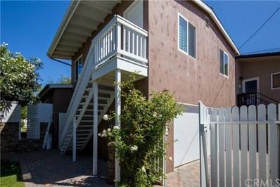 1479 Catalina, Laguna Beach, CA 92651 - MLS#: LG17248530