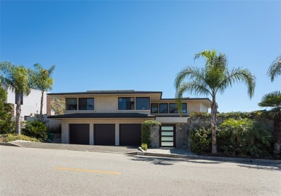 1326 Skyline Drive, Laguna Beach, CA 92651 - MLS#: LG17249579