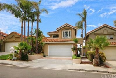 87 Palm Beach Court, Dana Point, CA 92629 - MLS#: LG17251102