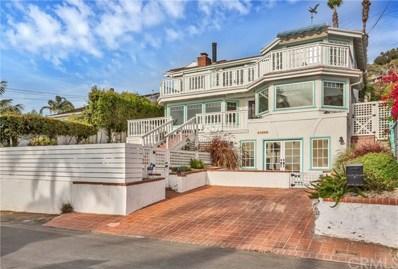 31282 Monterey Street, Laguna Beach, CA 92651 - MLS#: LG17251268