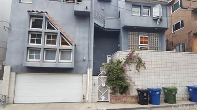 6423 Deep Dell Place, Los Angeles, CA 90068 - MLS#: LG17252681