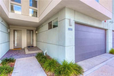 131 Tribeca Way, Costa Mesa, CA 92627 - MLS#: LG17253660