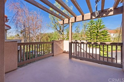 5 Via Lavendera, Rancho Santa Margarita, CA 92688 - MLS#: LG17254358