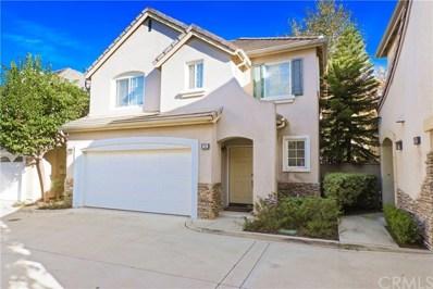 20 Bloomfield Lane, Rancho Santa Margarita, CA 92688 - MLS#: LG17257052