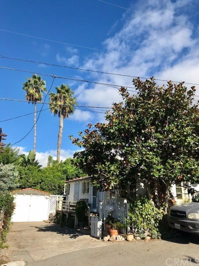 660 Lombardy Lane, Laguna Beach, CA 92651 - MLS#: LG17257319
