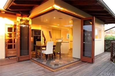 663 Anita Street, Laguna Beach, CA 92651 - MLS#: LG17258175