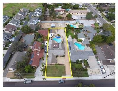 2183 Tustin Avenue, Costa Mesa, CA 92627 - MLS#: LG17258923