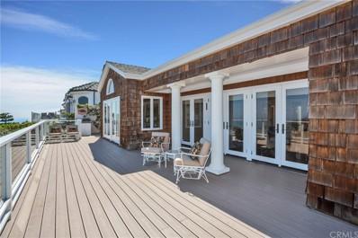 1554 Skyline Drive, Laguna Beach, CA 92651 - MLS#: LG17259335